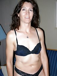 Mature bikini, Bikini, Downblouse, Mature dress, Amateur mature, Underwear