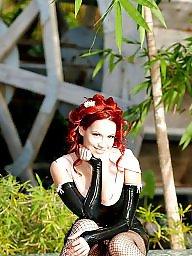 Latex, Redheads