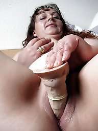 Toy, Mature mix, Mature sex