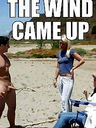 Cfnm, Outdoor, Public nudity, Outdoors