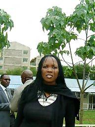Ebony, Black amateur