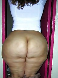 Bbw ass, Mature latina, Hips, Mature bbw ass, Huge ass, Wide hips