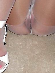 Nylon, Nylons, Nylon stockings