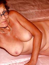 Granny, Amateur granny, Grannies
