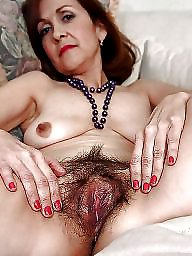 Hairy mature, Mature hairy, Mature posing, Posing, Woman, Womanly