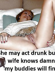 Captions, Milf captions, Milf blowjob