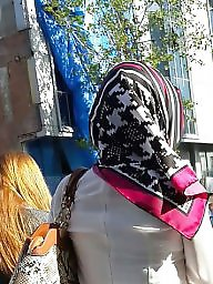 Turban, Turkish, Upskirts, Hidden, Turbans