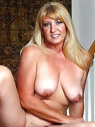 Flash, Mature flashing, Hot mature