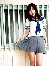 Teen, Asian teens, Upskirt teen, Asian upskirt