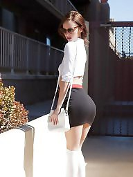 Upskirts, Cloth, Clothes, Clothed