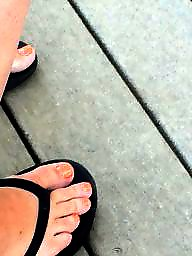 Candid, Vacation, Sexy, Candid feet, Amateur feet, Candids