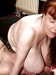 Vintage mature, Classic, Big mature, Vintage boobs