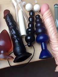 Toys, Anal sex, Anal toy