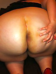Big ass, Mature big ass, Ass hole, Mature bbw ass, Hole, Big booty