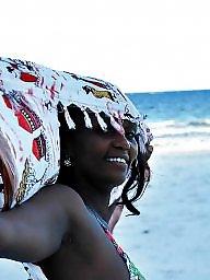 African, Girlfriends, Ebony amateur