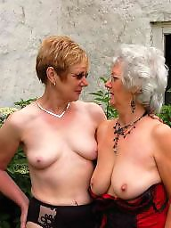 Grannies, Granny lesbian