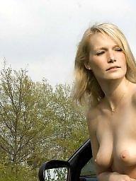 Blonde, Blonde milf
