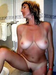 Mature, Hard, Milf mature