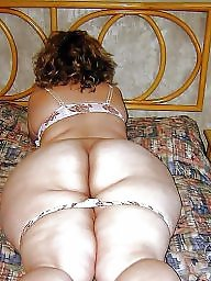 Bbw, Bbw ass, Big ass milf, Milf big ass