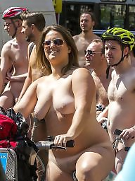 Nudist, Nudists, Public