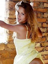 Model, Teen models, Models
