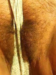 Hairy pussy, Friends, My wife, Toes, Hairy wife, Friend
