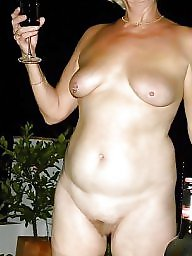 Matures, Mature milf