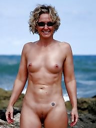 Nudist, Nudists, Nudist beach, Nature