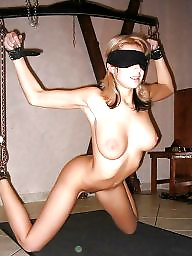 Tied, Mature bdsm, Mature amateur, Tied up, Ups, Bdsm mature