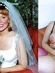 Bride, Clothes, Clothed, Nude, Brides