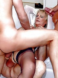 Mature mix, Mature anal, Matures, Anal mature