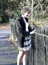 Mature stocking, Uk mature, Mature uk