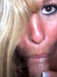 Milf mom, Blond mom