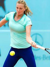 Tennis, Wanking, Wank