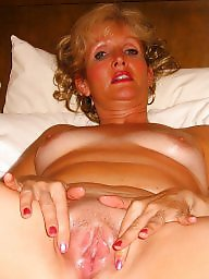 Mother, Dildo, Mature feet, Mothers, Mature pussy, Dildos