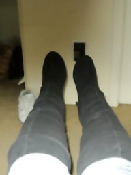 Stockings, Dress