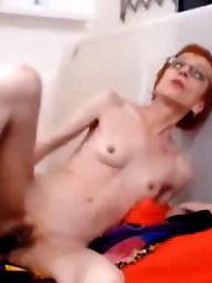 Dildo, Webcam, Toy, Mature dildo, Mature sex, Mature fucking