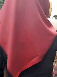 Turkish, Turban, Turkish hijab, Upskirt, Upskirts, Hidden