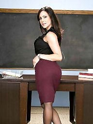 Teacher, Mature big ass, Big ass, Mature boobs, Teachers