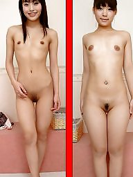 Asian amateur, Dressed undressed, Undressing, Dressed, Undress, Dress
