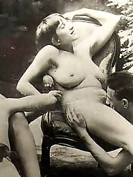 Pornstar, Vintage porn
