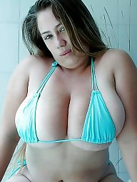 Bbw beach, Thick, Curvy, Bbw bikini, Beach, Girls