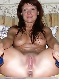 Amateur mature, Love