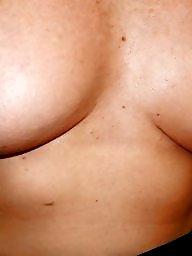 Mature tits, Wifes tits
