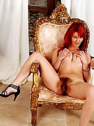 Hairy mature, Mature redhead, Redhead mature, Hairy redhead, Hairy matures