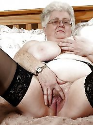Old pussy, Mature pussy, Cock, Jerking, Old mature, Mature young