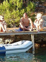 Boat, Girls, Girl