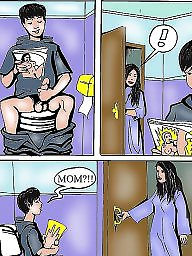 Mom cartoon, Cartoon mom, Cartoons, Mom cartoons, Magazine, Magazines
