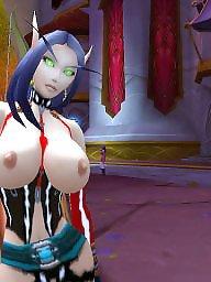 Big tits, Big tit, Public boobs
