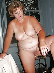 Bbw mature, Lady, Bbw amateur mature